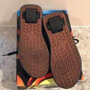 Heelys Shoes - Heelys Black Size 13 (youth)